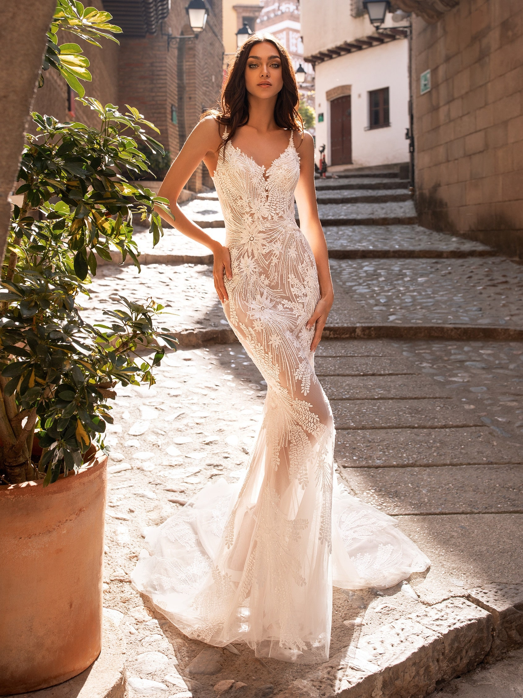 ALBIORIX_Pronovias_fit-flair-_trouwjurk