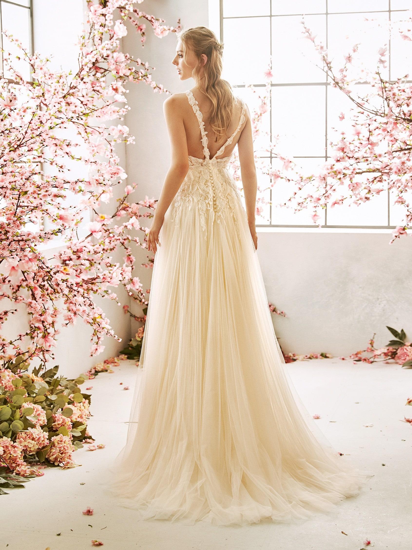 alijn trouwjurk fern la sposa