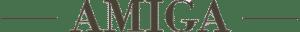 trouwjurken bij amiga bruidsmode logo