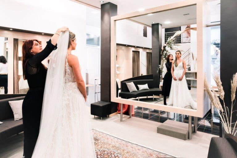alles wat je moet weten voordat je een trouwjurk koopt