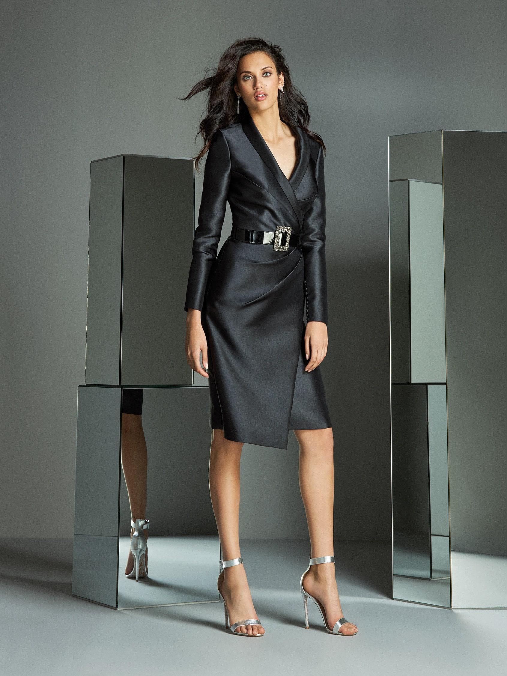 Pronovias TT-style 105 dress