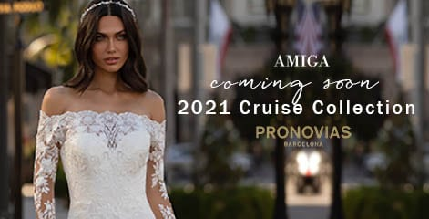 cruise pronovias amiga