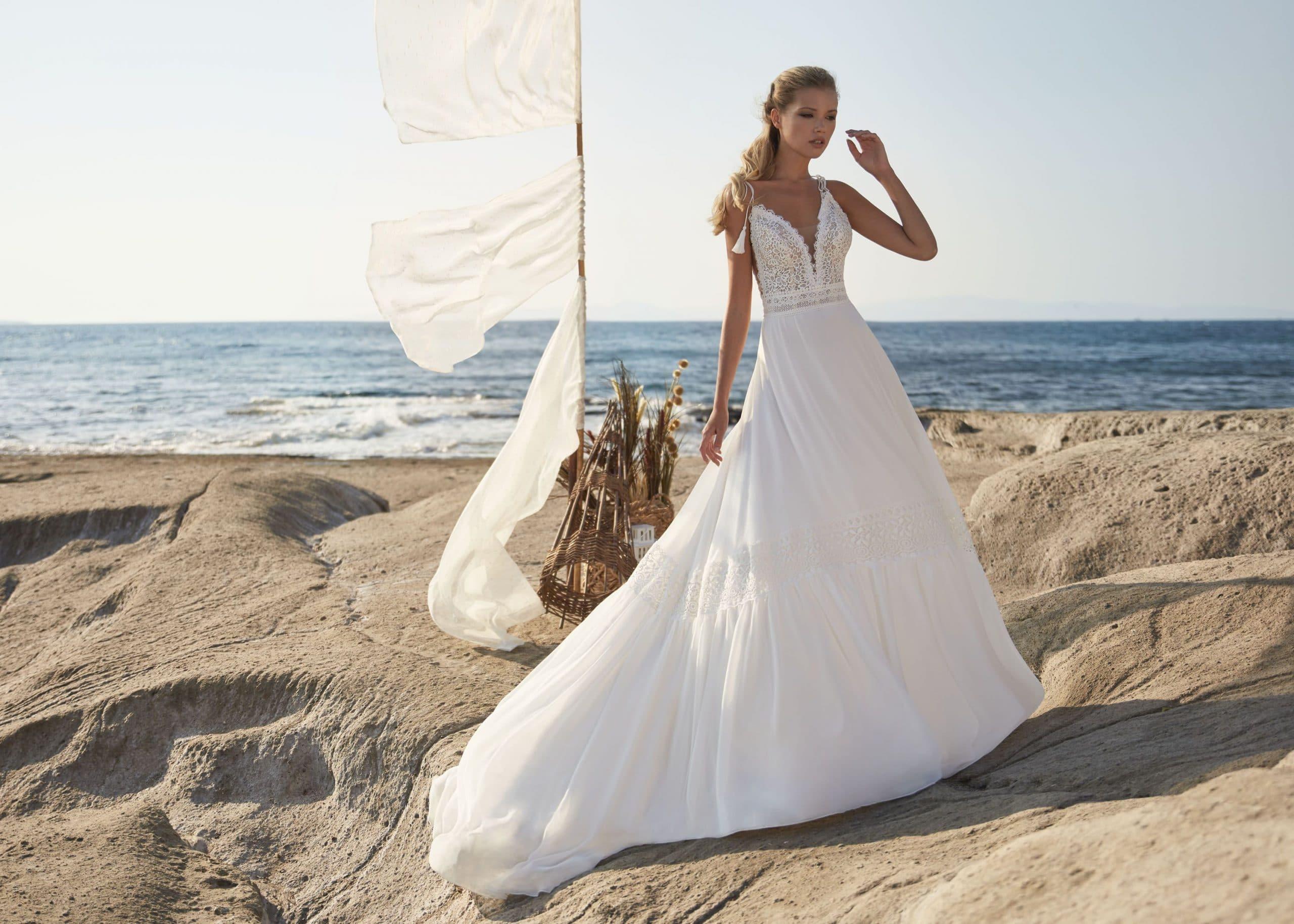 trouwen op het strand amiga