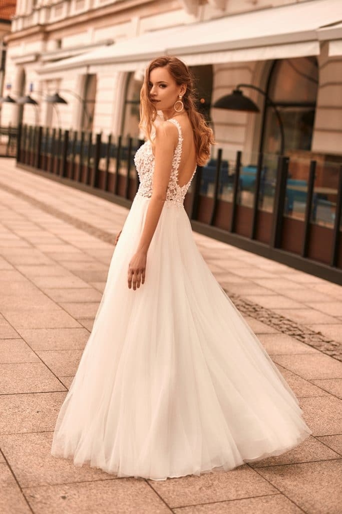 amy love bridal